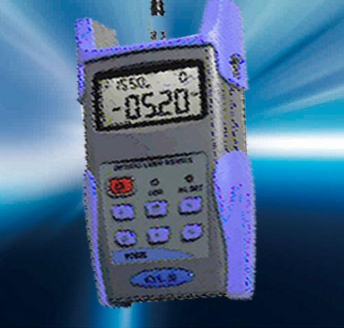 HDS-W1光功率计