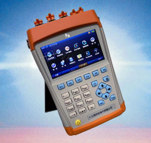 HDS-3F手持式光数字万博体育mantbex登录